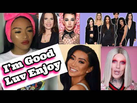 I don't watch YT youtube... here's why (James Charles, Jefferee Star, trade men, etc) #GRWM thumbnail