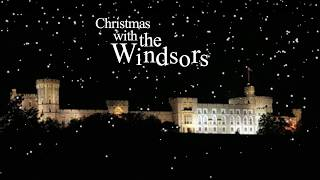 Christmas with the Windsors: A Yuletide Comedy (with special guests Kanye West and Greta Thunberg)
