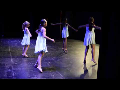 Inland Empire Contemporary Ballet-7th Annual Dance for a Cure