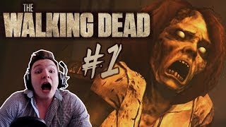 The Walking Dead - Part 1 - DIE ZOMBIE APOKALYPSE!