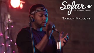 Taylor Mallory - For Sale (Kendrick Lamar Cover) | Sofar Chicago