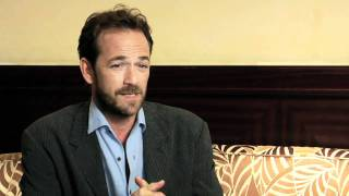 Interview: Luke Perry, Goodnight for Justice | MIPCOM 2010