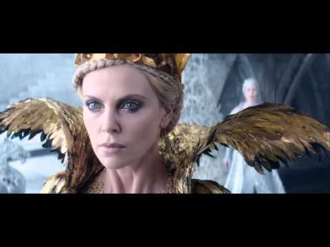 "The Huntsman: Winter's War - Filmklipp ""Freya Confronts Ravenna"""