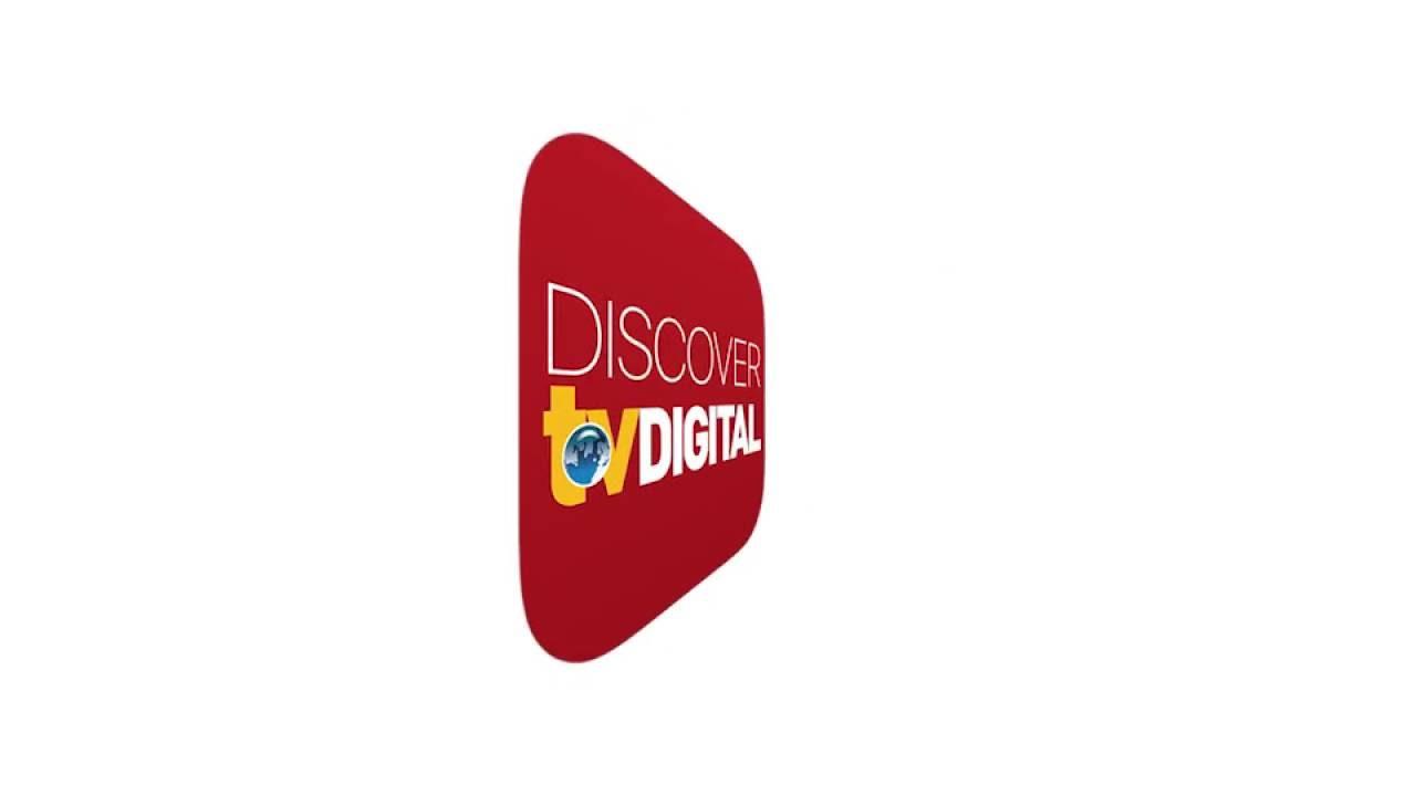 Tv Digital Programm