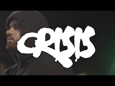 Crisis - Real Friends FREESTYLE