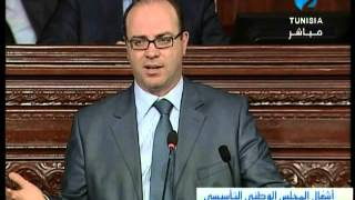 الياس الفخفاخ وزير المالية: تونس لم تدخل في مرحلة التقشف الاقتصادي