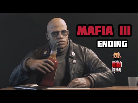 Mafia III: Definitive Edition ENDING |