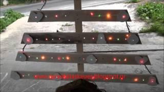 Christmas Tree (pallet Wood)