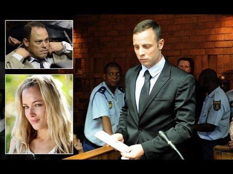 Lead detective in Oscar Pistorius murder case dropped