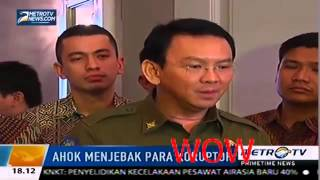 Video AHOK Mengaku Benci Pada TV One Saat Wawancara download MP3, 3GP, MP4, WEBM, AVI, FLV April 2018