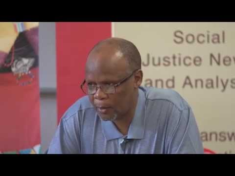 Dinga Sikwebu on Numsa's Expulsion from...