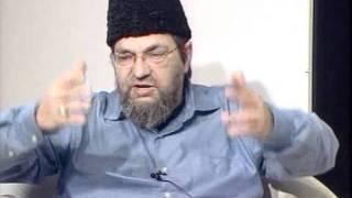 Was will der Islam ? - Gottesvorstellung im Islam