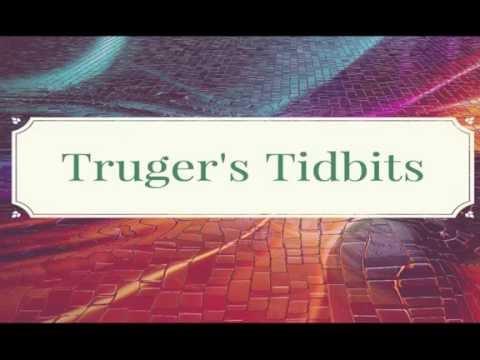 Tidbits- Asterisk is my friend