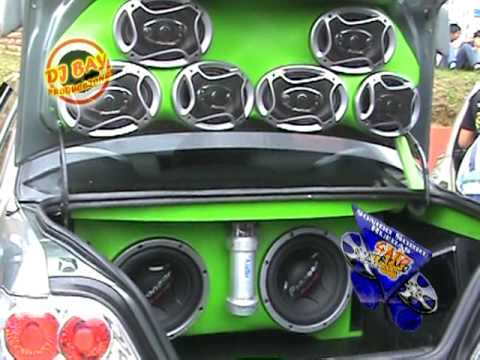car audio papayan 2009---