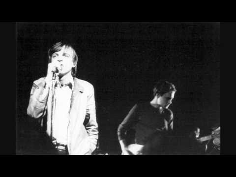 The Fall - Backdrop (live)