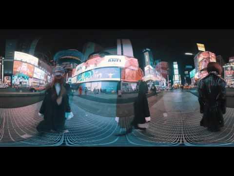 Alyx (360 Video)