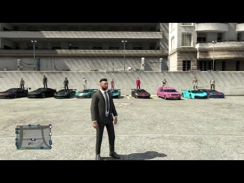 GTA 5 ONLINE FRANCE #4