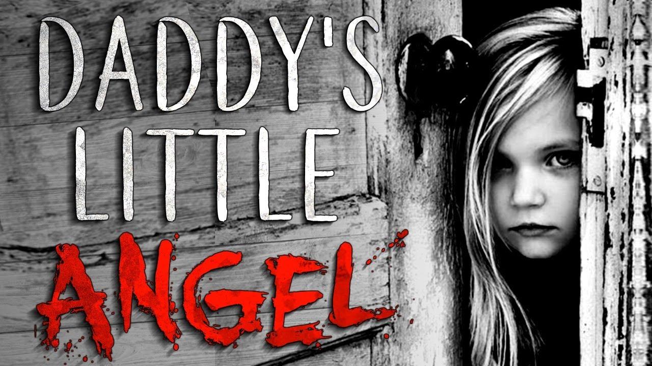 DaddyS Little Girl Horror