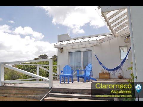 Casas Bonitas XXXVIII - Claromeco Alquileres