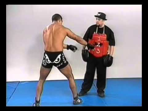 Vitor Belfort's Boxing Techniques Lessons - Part 1