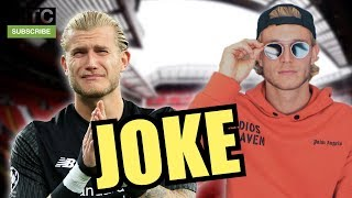 KARIUS WORSE THAN LOGAN PAUL