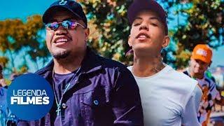 MC Davi e MC Don Juan - Balança o Coração (Clipe Oficial - Legenda Filmes) (Perera DJ)