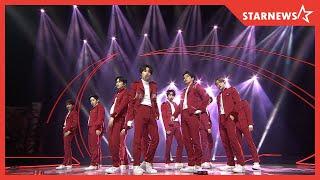 Download lagu [AAA2020 HD] TREASURE (트레저)  - BOY + 음 (mmm) @2020 Asia Artist Awards (AAA2020) ★