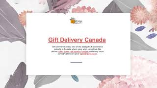 Gift Delivery Canada   Free Shipping   Send Online Gifts Cakes, Flowers, Combos, Gift and Hampers screenshot 3
