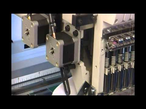Embroidery Machine Repair How To Adjust The 270 Degree