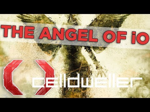 Celldweller - The Angel Of iO