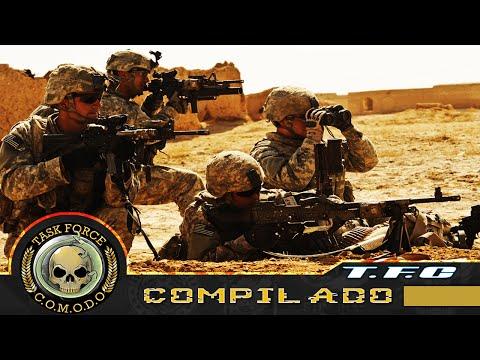 Task Force COMODO Arma 3 Compilado de Misiones