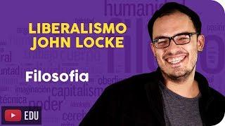 Liberalismo   John Locke   O Segundo Tratado Sobre o Governo