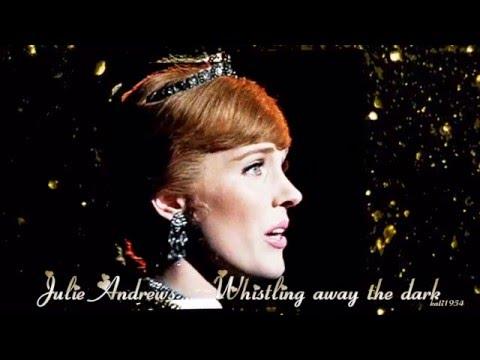 Julie Andrews     -        Whistling away the dark mp3