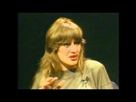 Jill Purce Interview by J. Mishlove