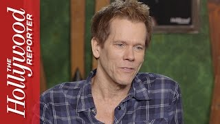 Kevin Bacon Gives Love to