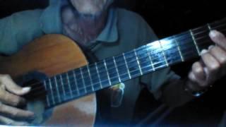 Giấc Mơ Một Cuộc Tình - Guitar Trường Linh