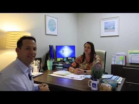 Behind The Scenes At Caliber Home Loans | MyReynoldsTeam.com