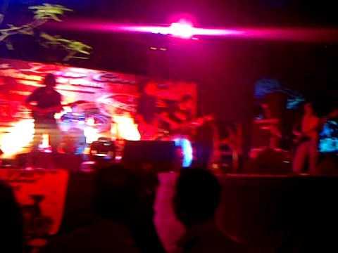 Fifth International - LIVE at CLC,  2010