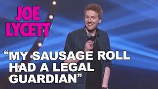 Joe Lycett Stand-Up - Melbourne International Comedy Festival Gala 2014