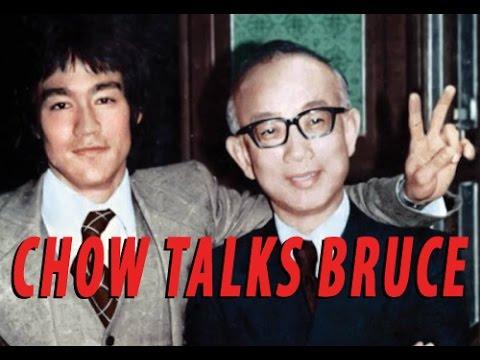 Raymond Chow on Bruce Lee's death 1973