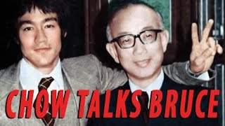 Raymond Chow on Bruce Lee's death 1973