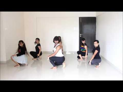Mayya mayya song dance
