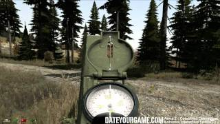 Arma 2 Combined Operation Gameplay