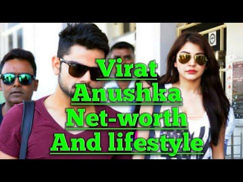 Virat Kohli Net-worth,Cars, Houses And Luxurious Lifestyle | Anushka Net-worth,Cars And Lifestyle