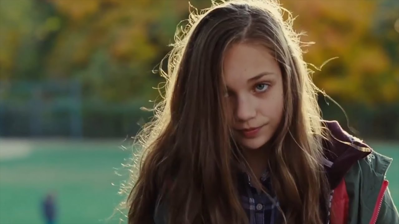 First Look At Maddie Ziegler In New The Book Of Henry Trailer