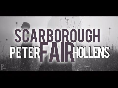 Scarborough Fair - Peter Hollens