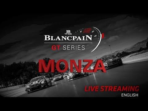 Qualifying -  Monza 2018 - Blancpain GT Series - Endurance Cup - ENGLISH