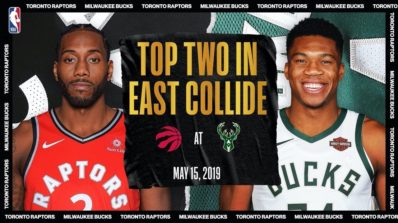 Download Top Two In East Collide In ECF | #NBATogetherLive Classic Game