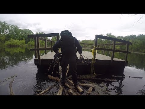 Fishing for Catfish and Carp in TOUGH Conditions!