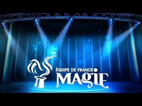 Teaser Équipe de France de magie FFAP | Tournée Ancrage Production